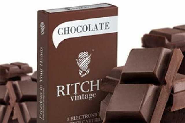 Сигареты со вкусом шоколада: названия, тонкие и легкие